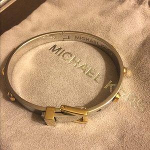 Michael Kors Bangle Bracelet